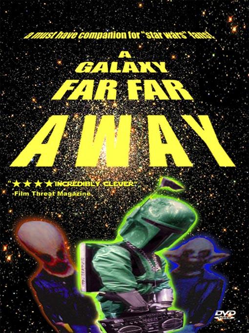 Title details for A Galaxy Far Far Away by Tariq Jalil - Wait list