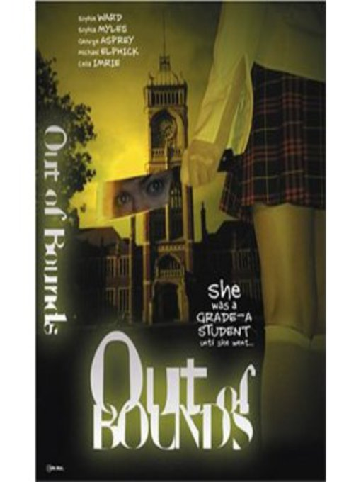 Title details for Out of Bounds by Merlin Ward - Wait list