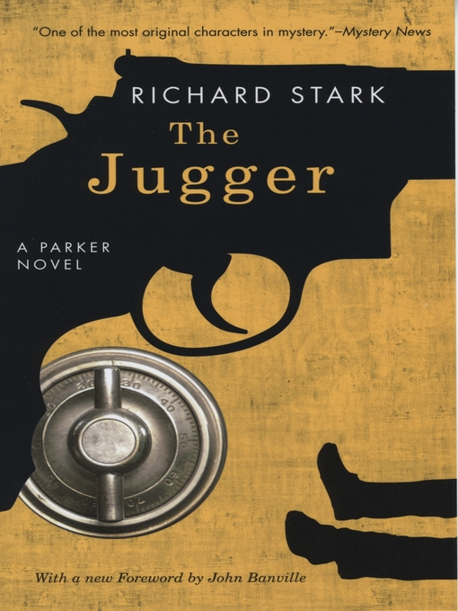 Title details for The Jugger by Richard Stark - Available