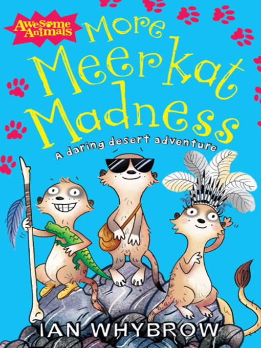 Title details for More Meerkat Madness by Ian Whybrow - Available