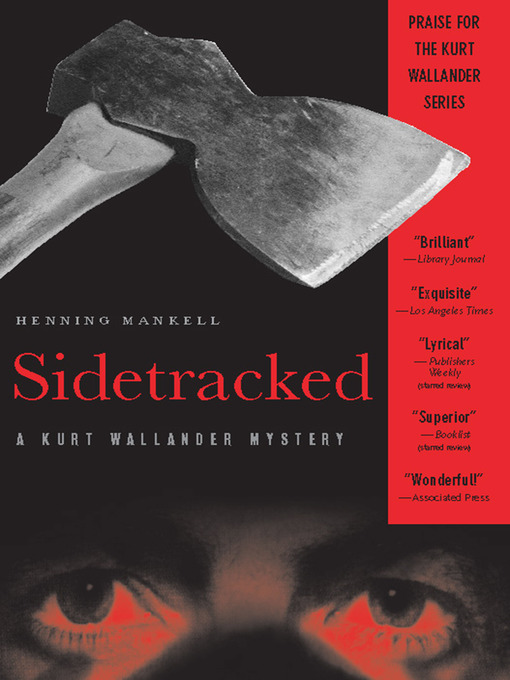 Title details for Sidetracked by Henning Mankell - Wait list
