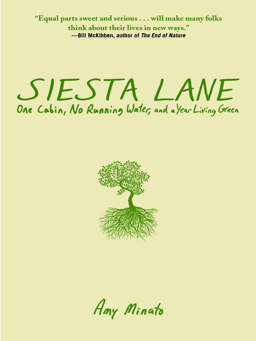 Title details for Siesta Lane by Amy Minato - Available