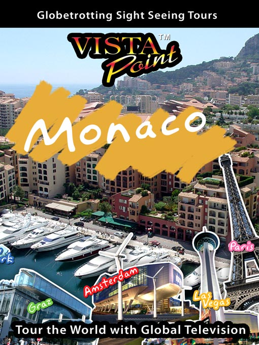 Title details for Monaco by Global Television - Available