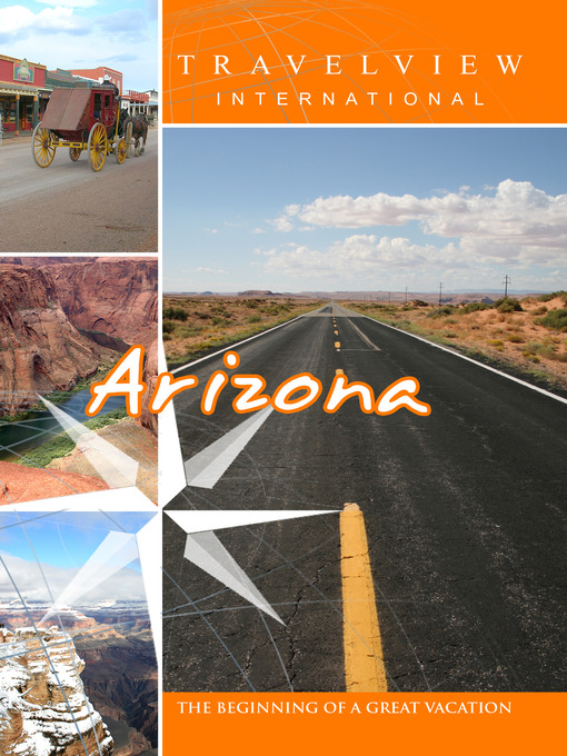 Title details for Arizona by TravelView International - Available