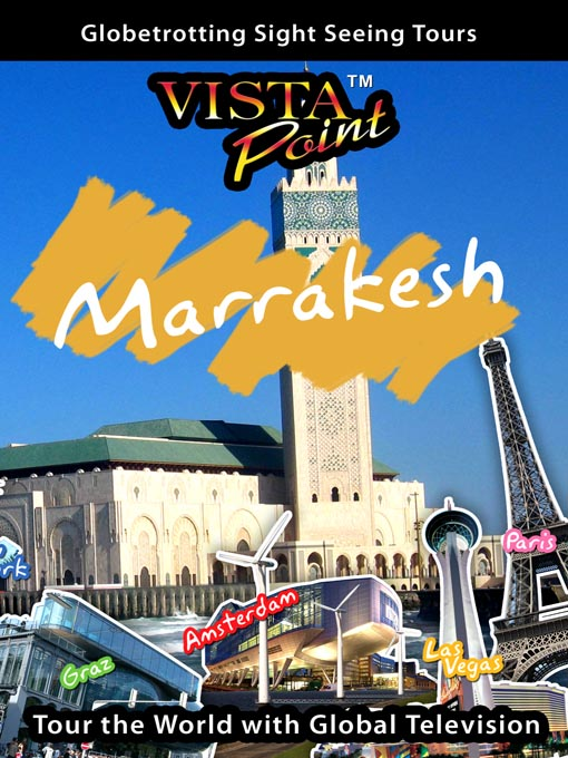 Title details for Marrakesh Morocco by Global Television - Wait list