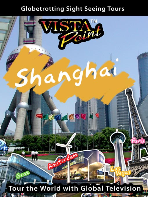 Title details for Shanghai China by Global Television - Available