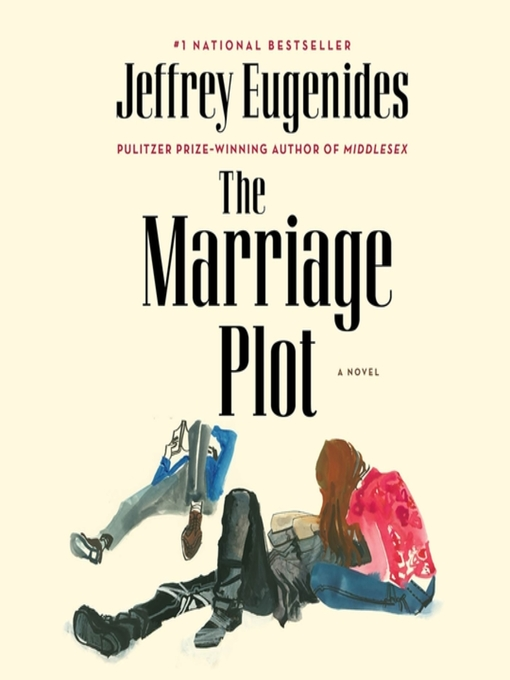 Title details for The Marriage Plot by Jeffrey Eugenides - Wait list