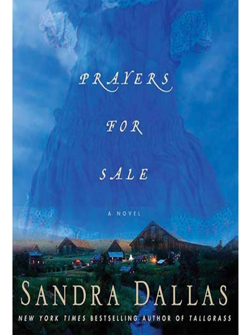 Title details for Prayers for Sale by Sandra Dallas - Available