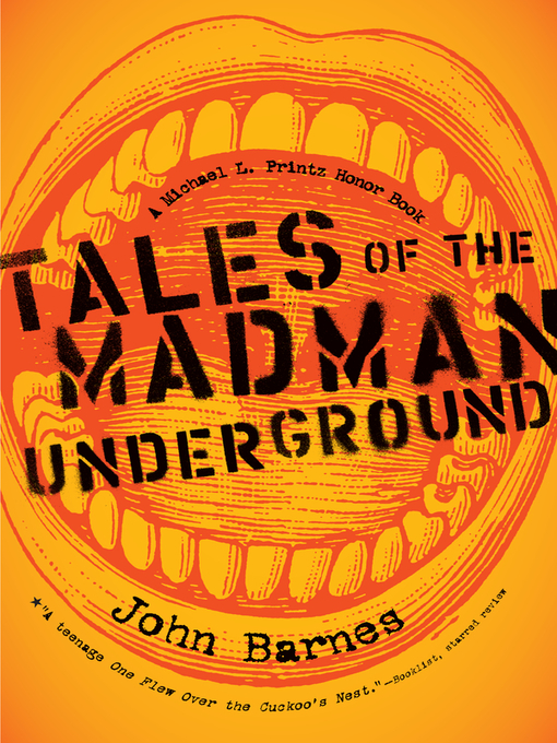 Title details for Tales of the Madman Underground by John Barnes - Available
