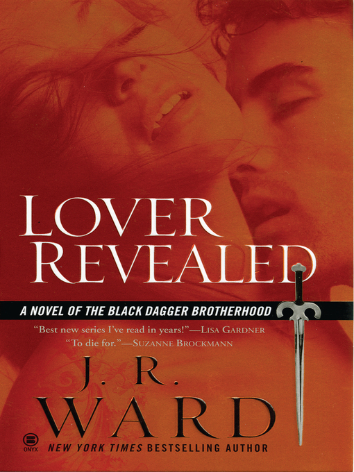 Title details for Lover Revealed by J.R. Ward - Wait list