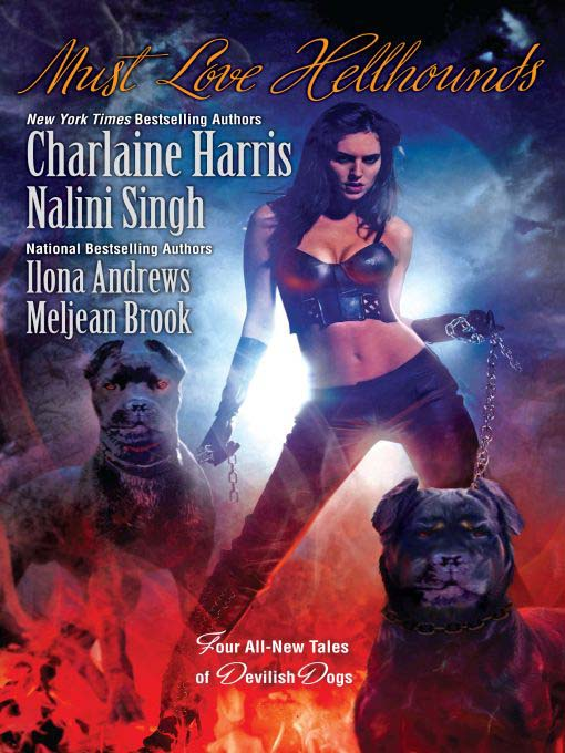 Title details for Must Love Hellhounds by Charlaine Harris - Wait list