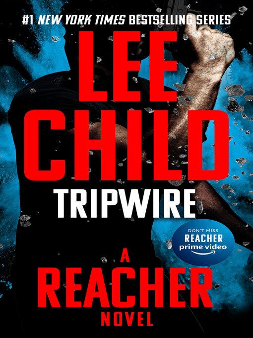 Title details for Tripwire by Lee Child - Wait list