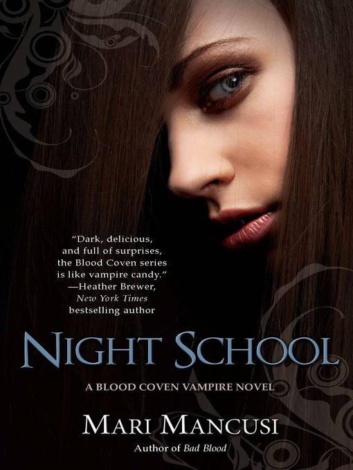Title details for Night School by Mari Mancusi - Available