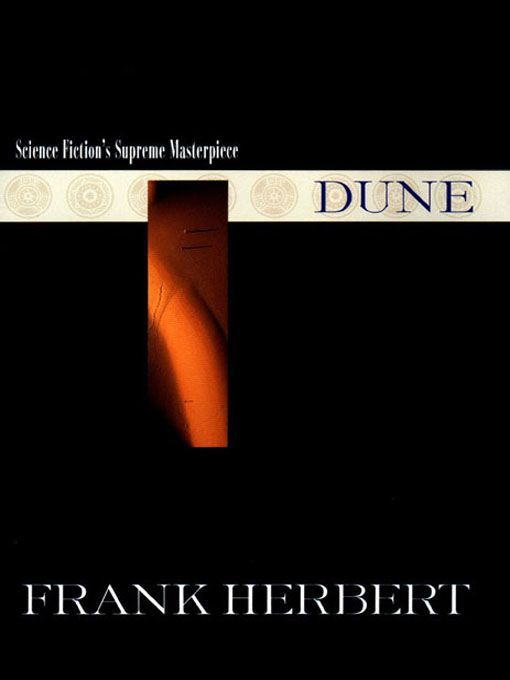 Title details for Dune by Frank Herbert - Wait list