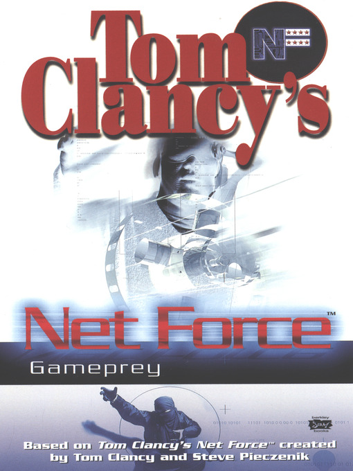 Title details for Gameprey by Tom Clancy - Available