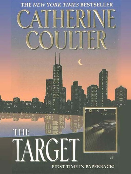 Title details for The Target by Catherine Coulter - Wait list