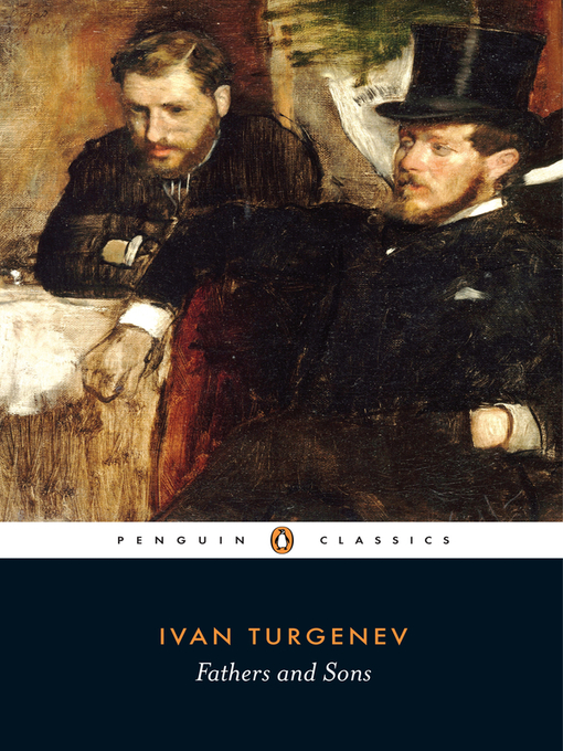 Title details for Fathers and Sons by Ivan Turgenev - Available