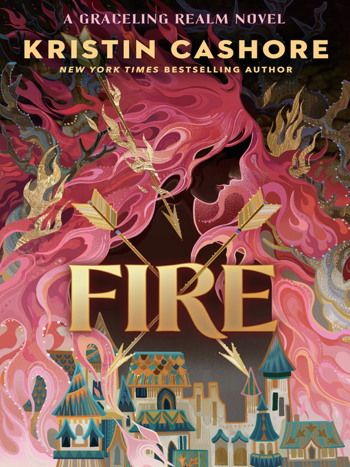 Title details for Fire by Kristin Cashore - Available