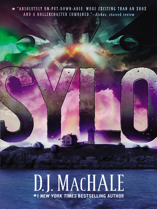 Title details for Sylo by D. J. MacHale - Available