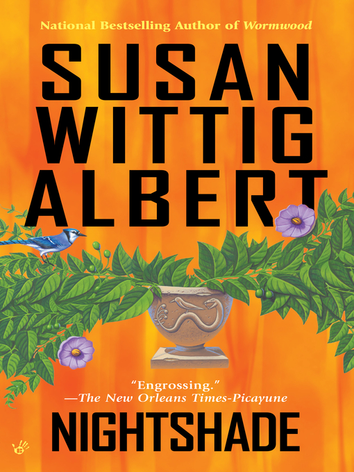 Title details for Nightshade by Susan Wittig Albert - Available