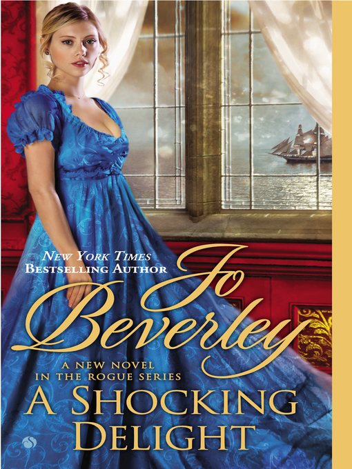 Title details for A Shocking Delight by Jo Beverley - Wait list