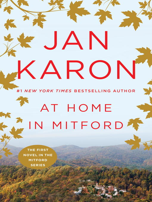 Title details for At Home in Mitford by Jan Karon - Available