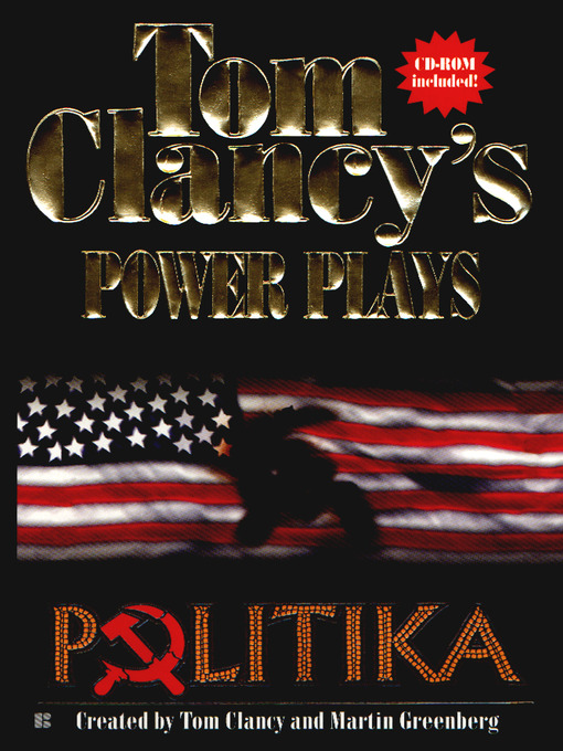 Title details for Politika by Tom Clancy - Available