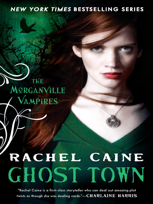 Title details for Ghost Town by Rachel Caine - Available