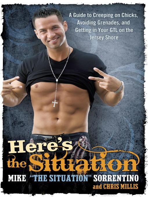Title details for Here's the Situation by Mike Sorrentino - Available