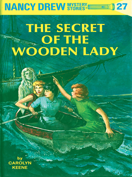 Title details for The Secret of the Wooden Lady by Carolyn Keene - Available