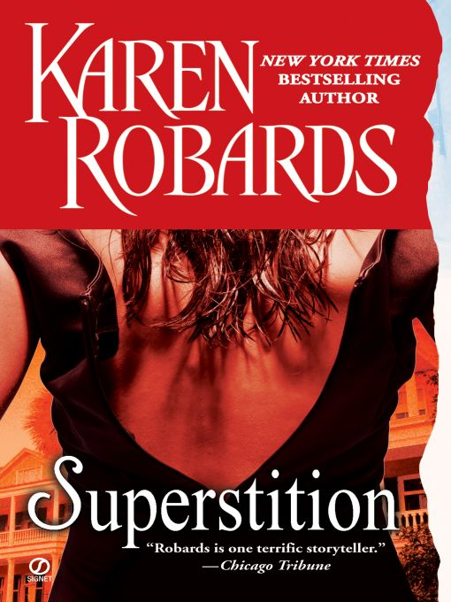 Title details for Superstition by Karen Robards - Available