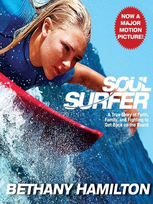 Title details for Soul Surfer by Bethany Hamilton - Wait list