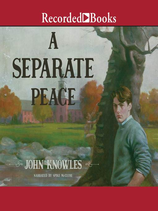 the theme of war in a separate peace by john knowles A separate peace john knowles buy share buy home literature notes a separate peace book summary table of contents all subjects book summary about a separate peace character list summary and analysis gene remembers his experiences at devon during world war ii.