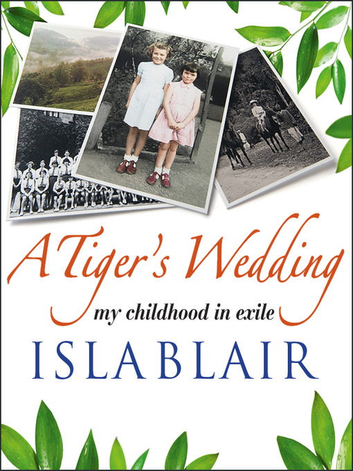 Title details for A Tiger's Wedding by Isla Blair - Available