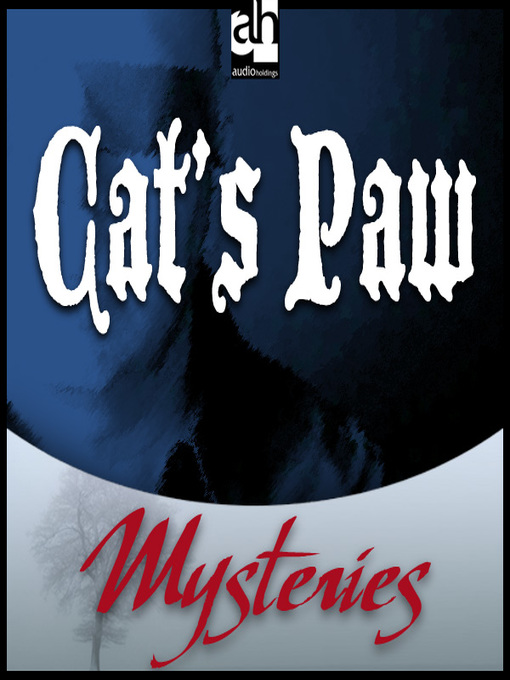 Title details for Cat's Paw by Bill Pronzini - Available