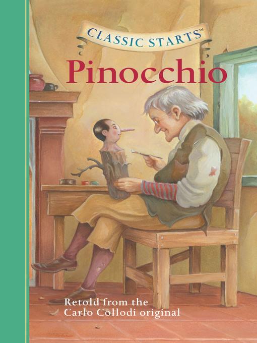 pinocchio essay