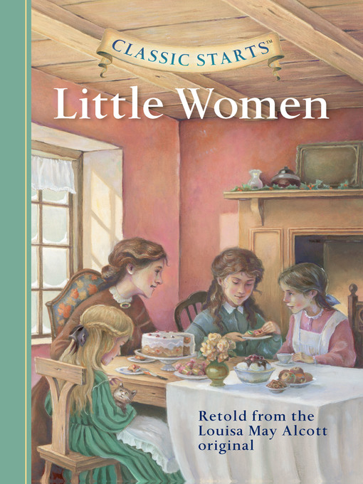 Title details for Little Women by Louisa May Alcott - Available