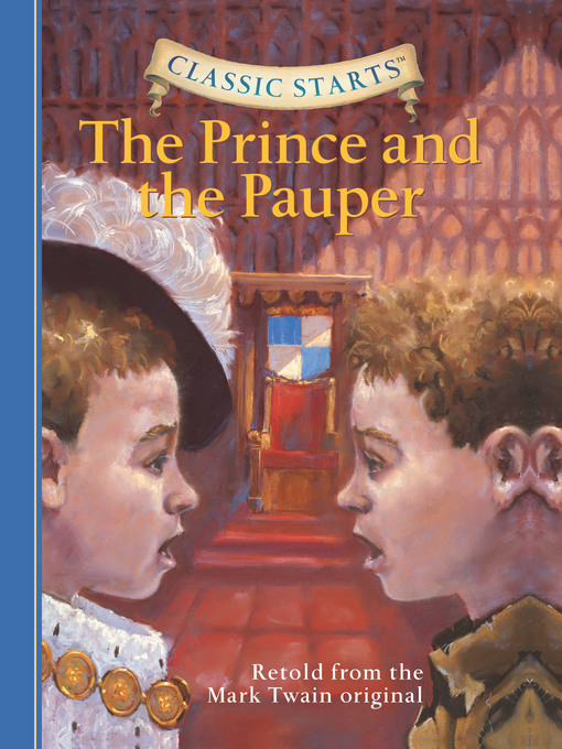 Title details for The Prince and the Pauper by Mark Twain - Available