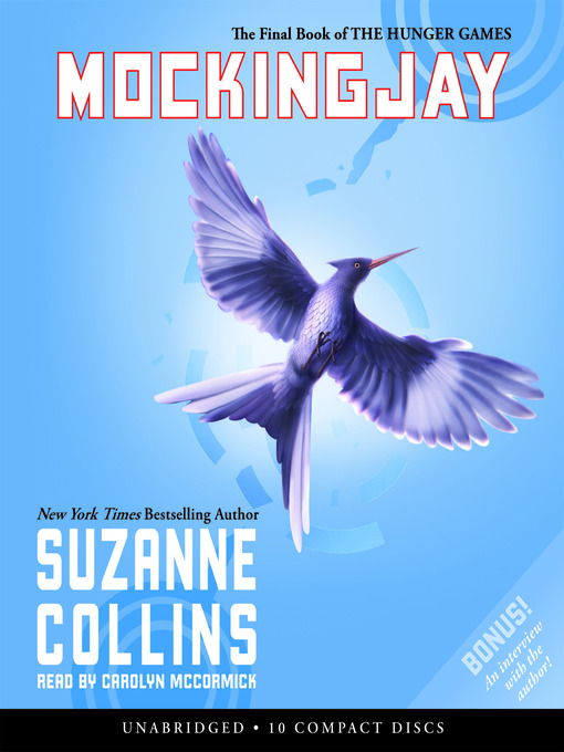 Title details for Mockingjay by Suzanne Collins - Available