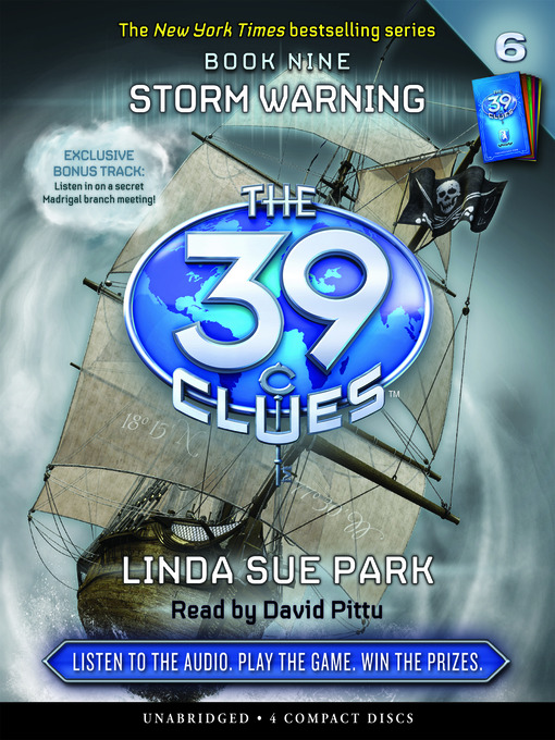 Title details for Storm Warning by Linda Sue Park - Available