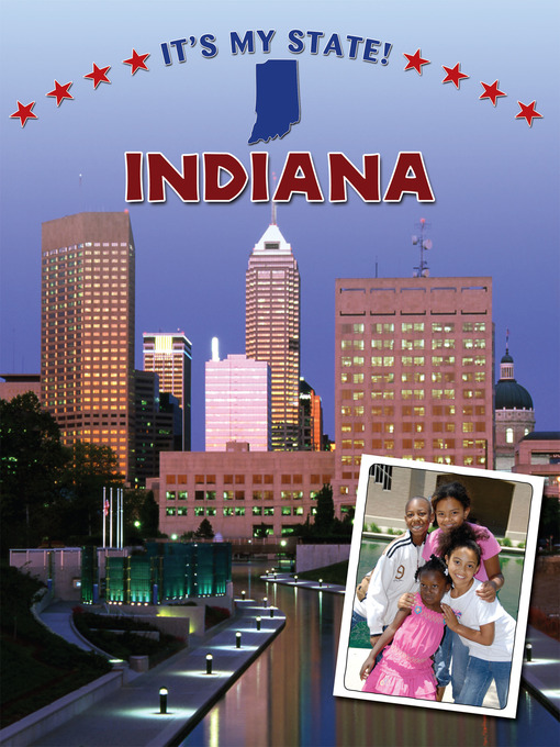 Title details for Indiana by Kathleen Derzipilski - Available