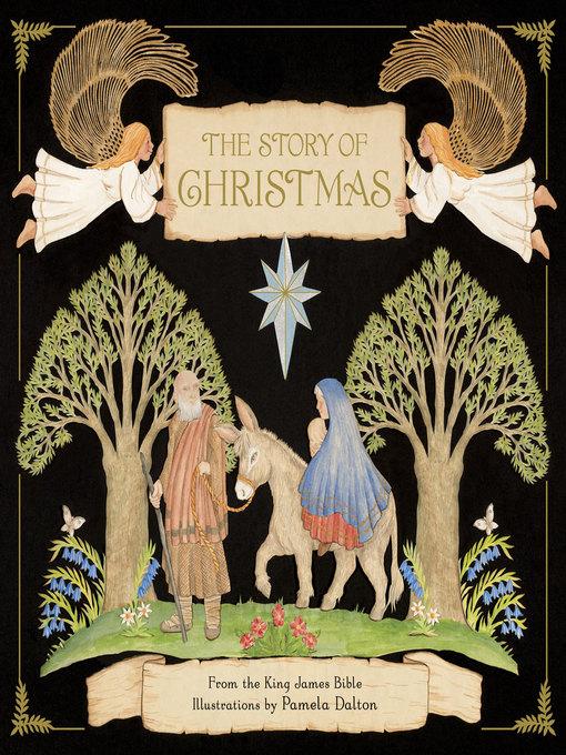 Title details for The Story of Christmas by Pamela Dalton - Wait list