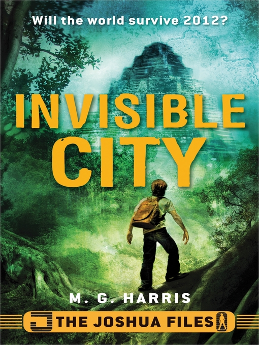 Title details for Invisible City by M. G. Harris - Available