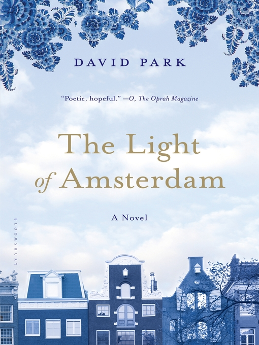 Title details for The Light of Amsterdam by David Park - Wait list