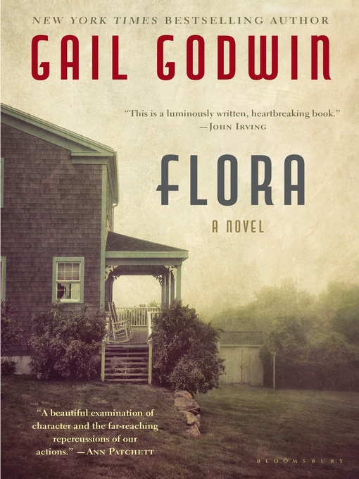 Title details for Flora by Gail Godwin - Available