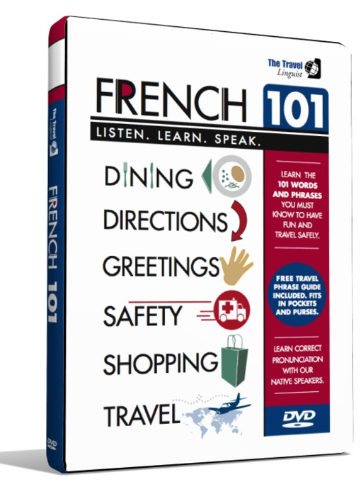 Title details for French 101 by Joe Mefford - Wait list