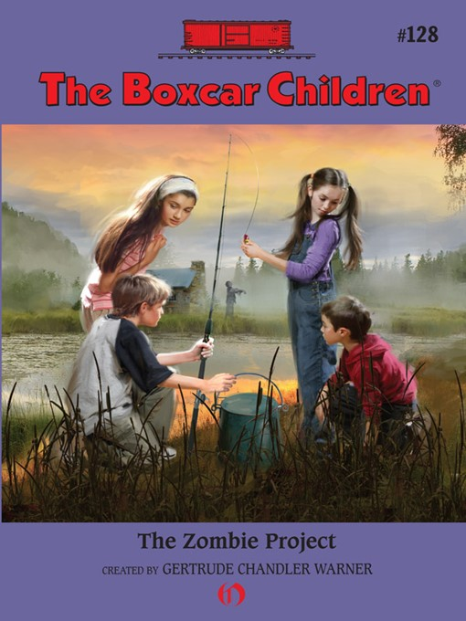 Title details for Zombie Project by Gertrude  C. Warner - Available