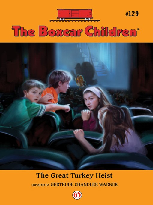 Title details for Great Turkey Heist by Gertrude  C. Warner - Available