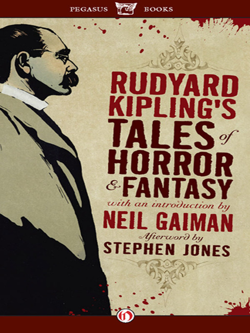 Title details for Rudyard Kipling's Tales of Horror and Fantasy by Rudyard Kipling - Available