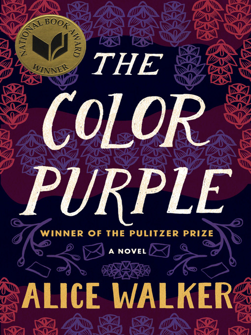 Title details for The Color Purple by Alice Walker - Available